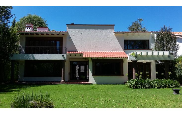 Foto de casa en renta en  , club de golf los encinos, lerma, méxico, 1227227 No. 03