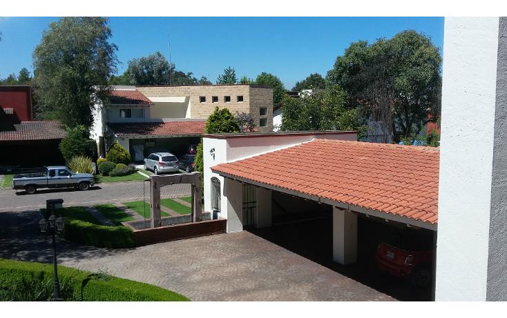 Foto de casa en renta en  , club de golf los encinos, lerma, méxico, 1227227 No. 06