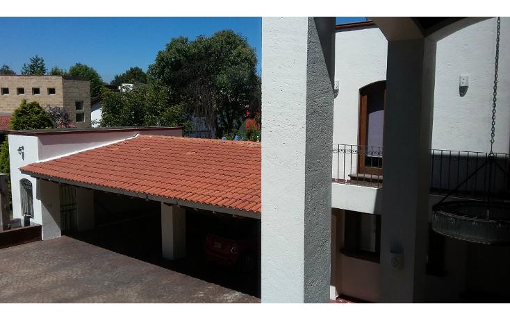 Foto de casa en renta en  , club de golf los encinos, lerma, méxico, 1227227 No. 07