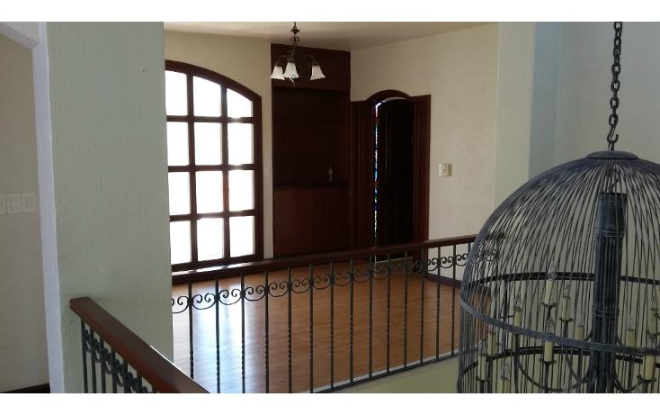 Foto de casa en renta en  , club de golf los encinos, lerma, méxico, 1227227 No. 08