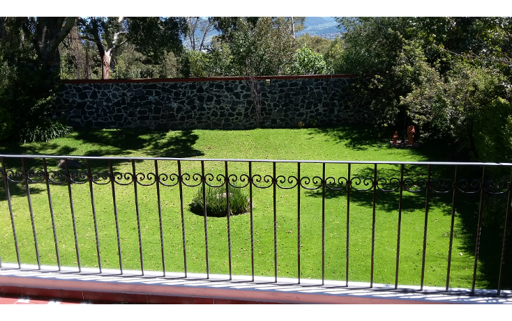 Foto de casa en renta en  , club de golf los encinos, lerma, méxico, 1227227 No. 09