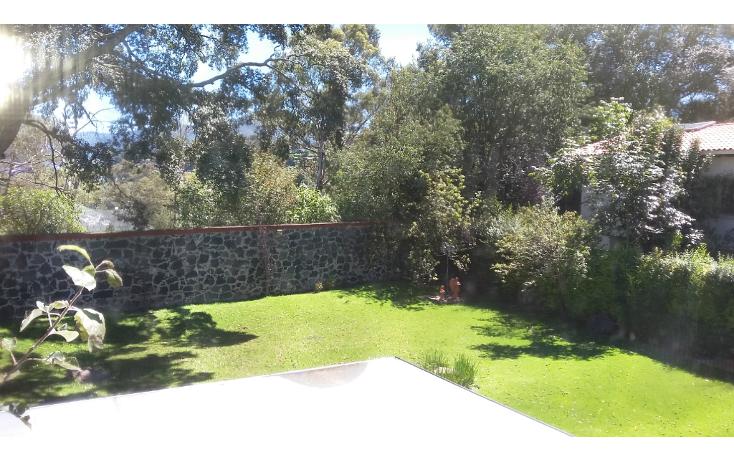Foto de casa en renta en  , club de golf los encinos, lerma, méxico, 1227227 No. 14