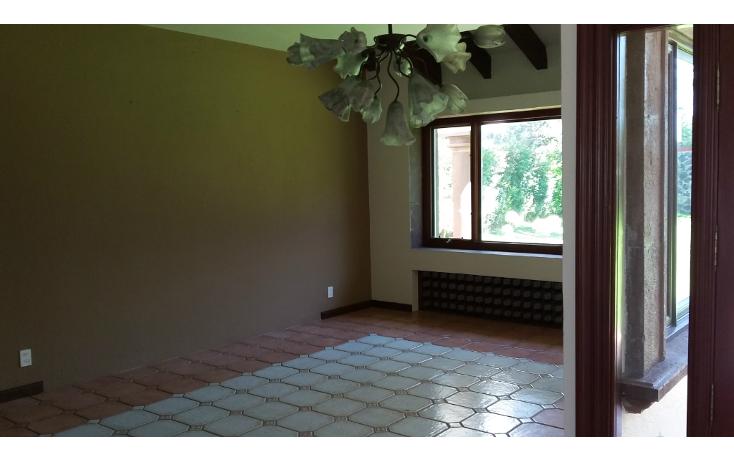 Foto de casa en renta en  , club de golf los encinos, lerma, méxico, 1227227 No. 16