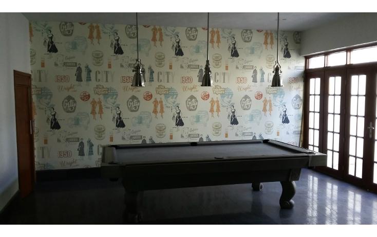 Foto de casa en renta en  , club de golf los encinos, lerma, méxico, 1227227 No. 18