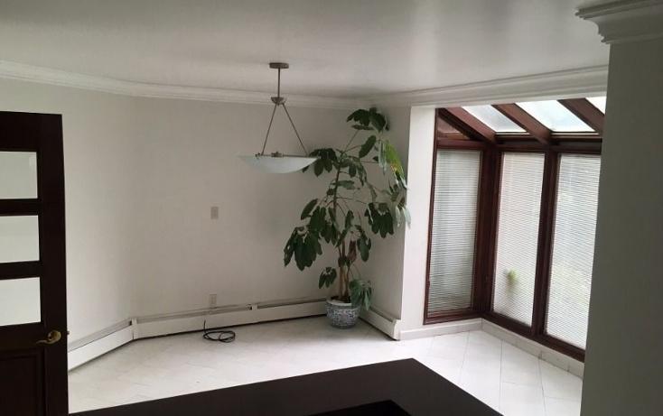 Foto de casa en renta en  , club de golf los encinos, lerma, méxico, 1230757 No. 07