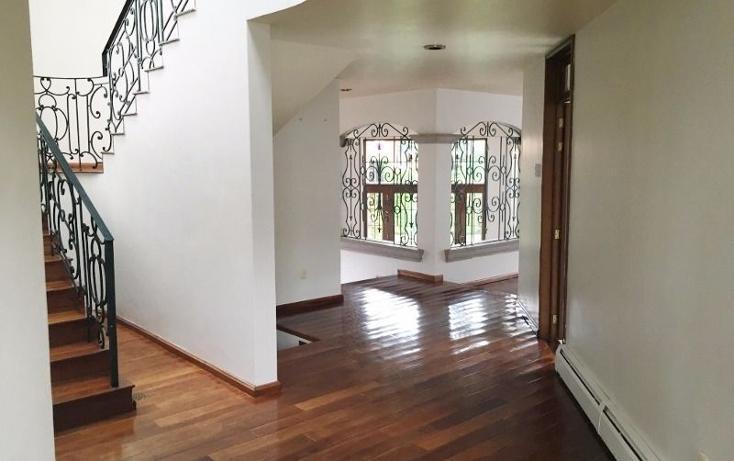 Foto de casa en renta en  , club de golf los encinos, lerma, méxico, 1230757 No. 09