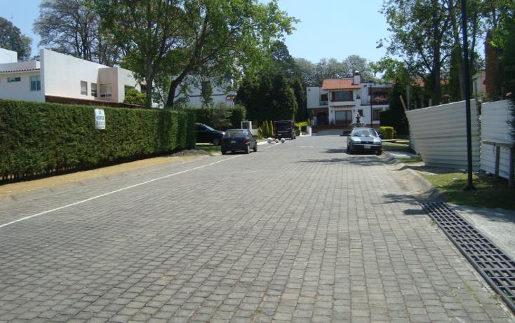 Foto de terreno habitacional en venta en  , club de golf los encinos, lerma, méxico, 1264461 No. 02