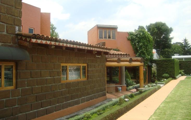 Foto de casa en venta en  , club de golf los encinos, lerma, méxico, 1274307 No. 02
