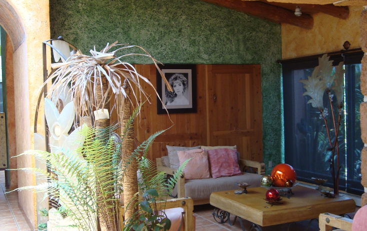 Foto de casa en venta en  , club de golf los encinos, lerma, méxico, 1274307 No. 04