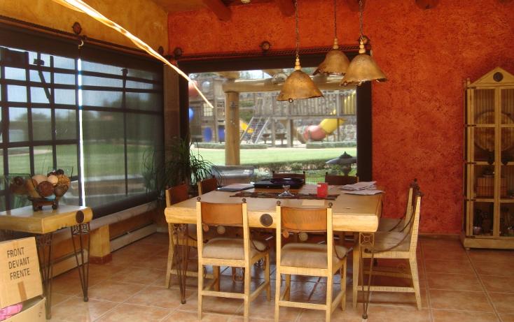 Foto de casa en venta en  , club de golf los encinos, lerma, méxico, 1274307 No. 05