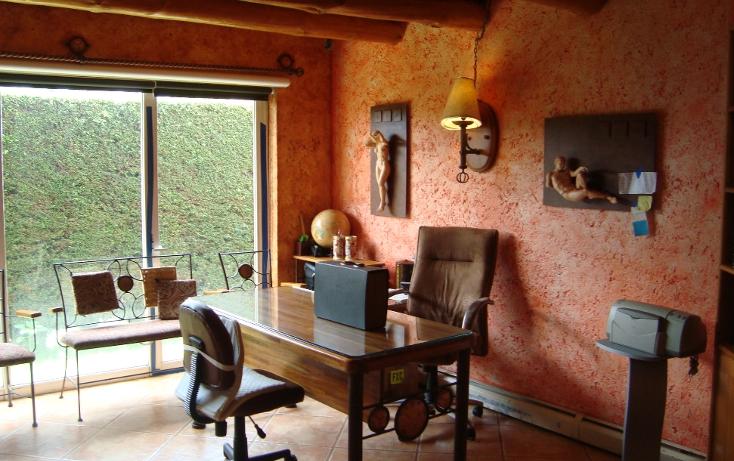 Foto de casa en venta en  , club de golf los encinos, lerma, méxico, 1274307 No. 06