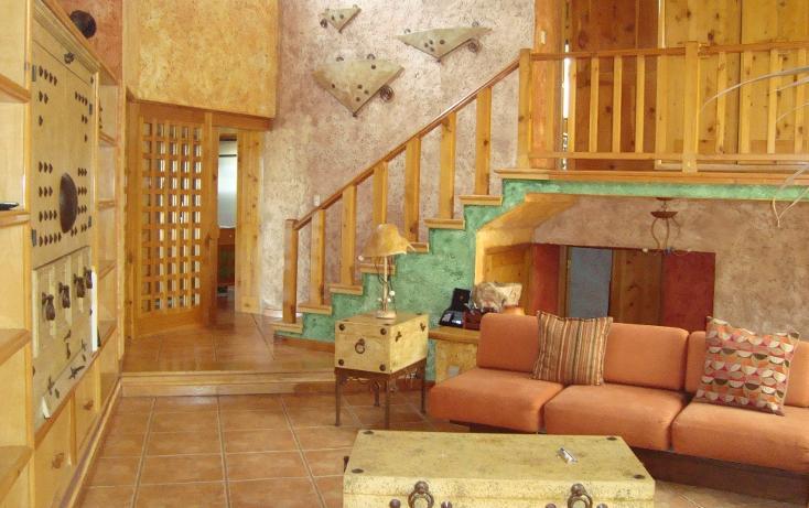 Foto de casa en venta en  , club de golf los encinos, lerma, méxico, 1274307 No. 08