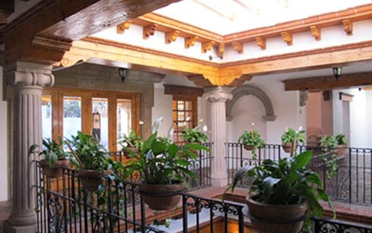 Foto de casa en venta en  , club de golf los encinos, lerma, méxico, 1275549 No. 05