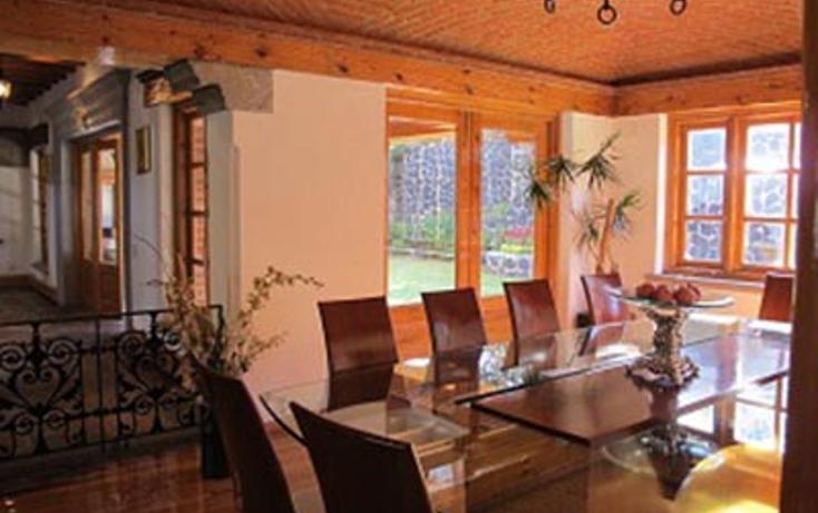 Foto de casa en venta en  , club de golf los encinos, lerma, méxico, 1275549 No. 07