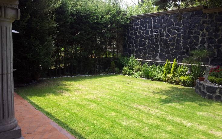 Foto de casa en venta en  , club de golf los encinos, lerma, méxico, 1275549 No. 09