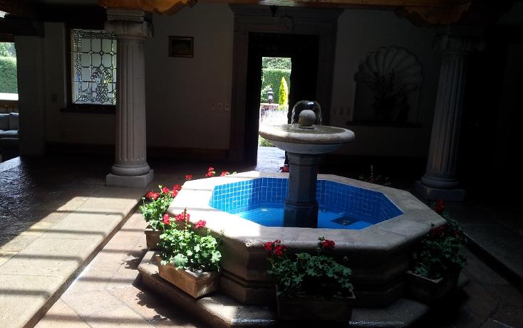 Foto de casa en venta en  , club de golf los encinos, lerma, méxico, 1275549 No. 10