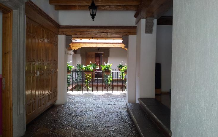 Foto de casa en venta en  , club de golf los encinos, lerma, méxico, 1275549 No. 13