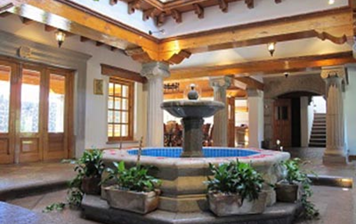 Foto de casa en venta en  , club de golf los encinos, lerma, méxico, 1275549 No. 15