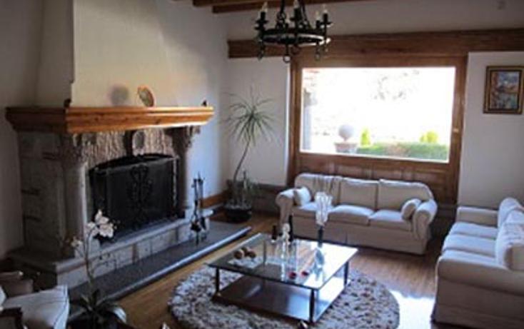 Foto de casa en venta en  , club de golf los encinos, lerma, méxico, 1275549 No. 16
