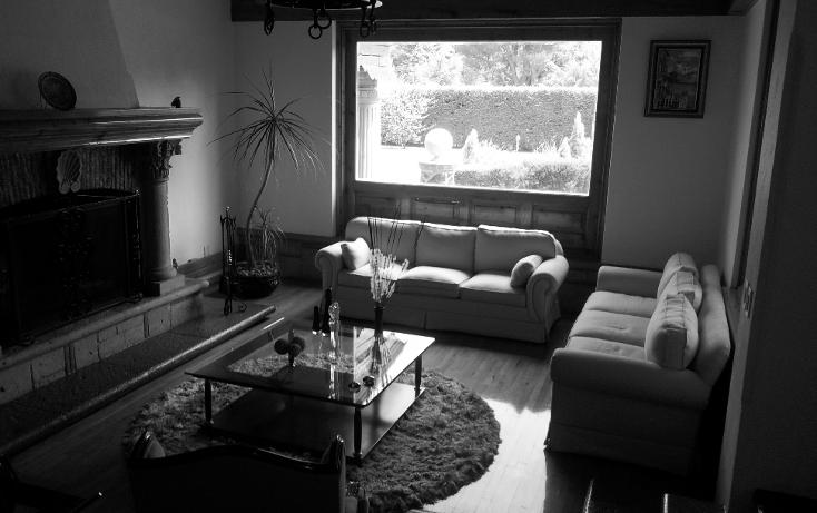Foto de casa en renta en  , club de golf los encinos, lerma, méxico, 1275551 No. 11