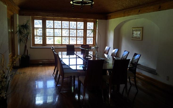 Foto de casa en renta en  , club de golf los encinos, lerma, méxico, 1275551 No. 12