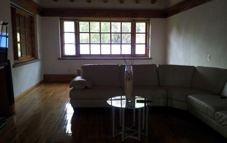 Foto de casa en renta en  , club de golf los encinos, lerma, méxico, 1275551 No. 14