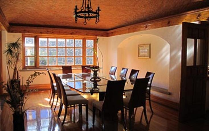 Foto de casa en renta en  , club de golf los encinos, lerma, méxico, 1275551 No. 17