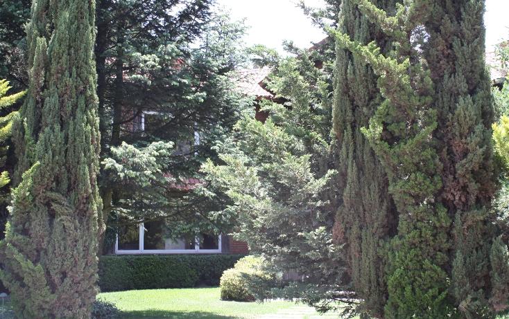 Foto de casa en venta en  , club de golf los encinos, lerma, méxico, 1275561 No. 06