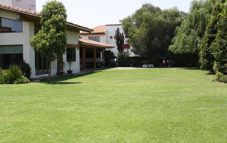 Foto de casa en venta en  , club de golf los encinos, lerma, méxico, 1275561 No. 08