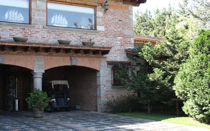 Foto de casa en venta en  , club de golf los encinos, lerma, méxico, 1275561 No. 09