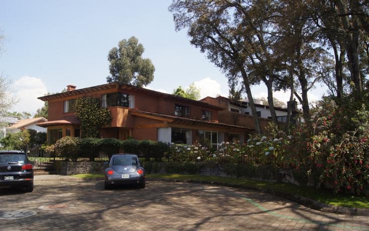 Foto de casa en venta en  , club de golf los encinos, lerma, méxico, 1296241 No. 02
