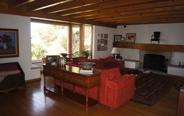 Foto de casa en venta en  , club de golf los encinos, lerma, méxico, 1296241 No. 04