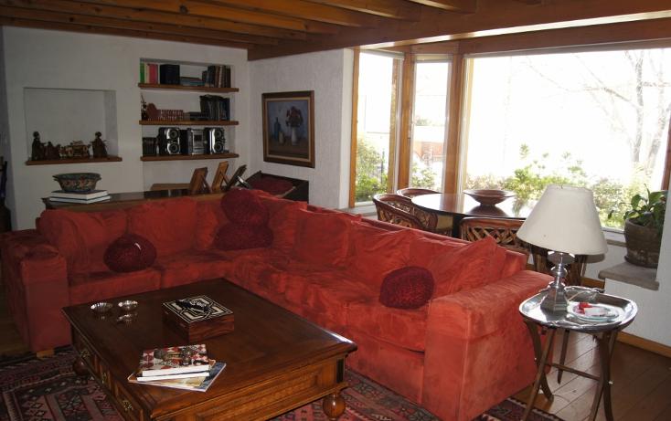 Foto de casa en venta en  , club de golf los encinos, lerma, méxico, 1296241 No. 05