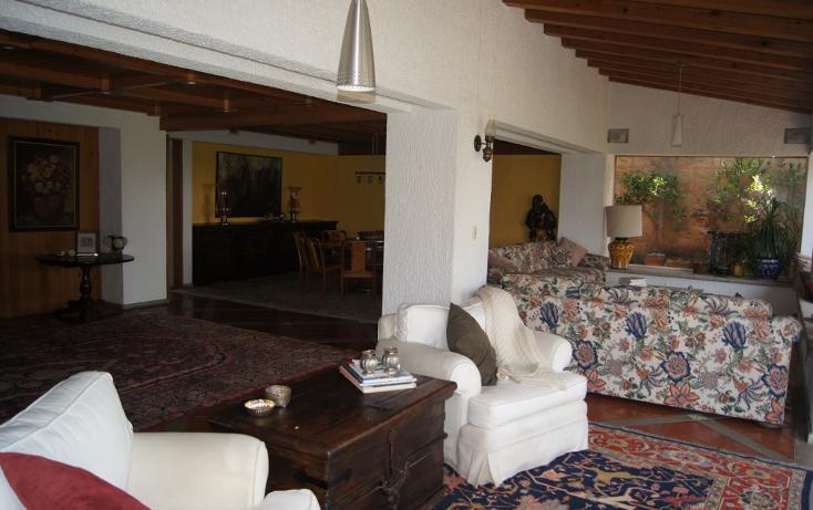 Foto de casa en venta en  , club de golf los encinos, lerma, méxico, 1296241 No. 06