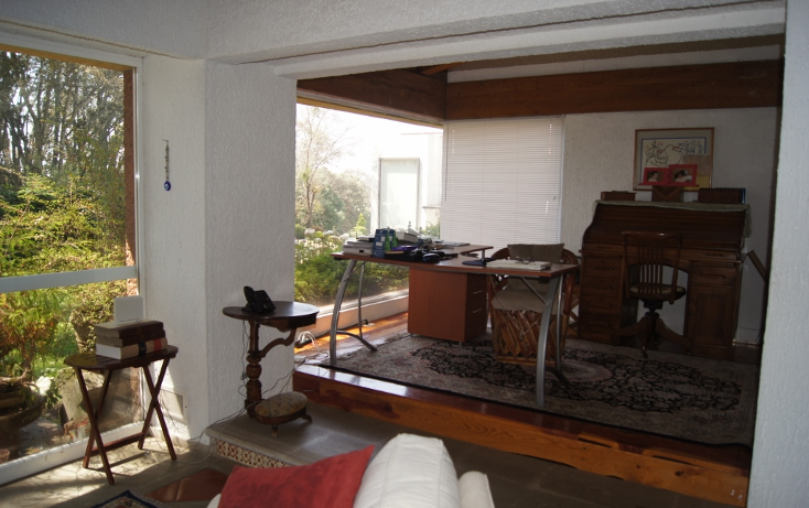 Foto de casa en venta en  , club de golf los encinos, lerma, méxico, 1296241 No. 07