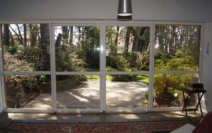 Foto de casa en venta en  , club de golf los encinos, lerma, méxico, 1296241 No. 08