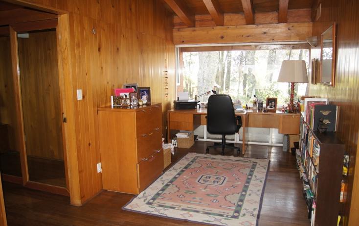 Foto de casa en venta en  , club de golf los encinos, lerma, méxico, 1296241 No. 10