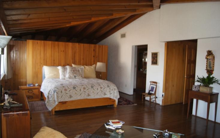 Foto de casa en venta en  , club de golf los encinos, lerma, méxico, 1296241 No. 13