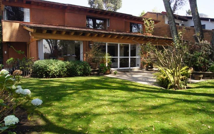 Foto de casa en venta en  , club de golf los encinos, lerma, méxico, 1296241 No. 16