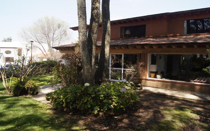 Foto de casa en venta en  , club de golf los encinos, lerma, méxico, 1296241 No. 17