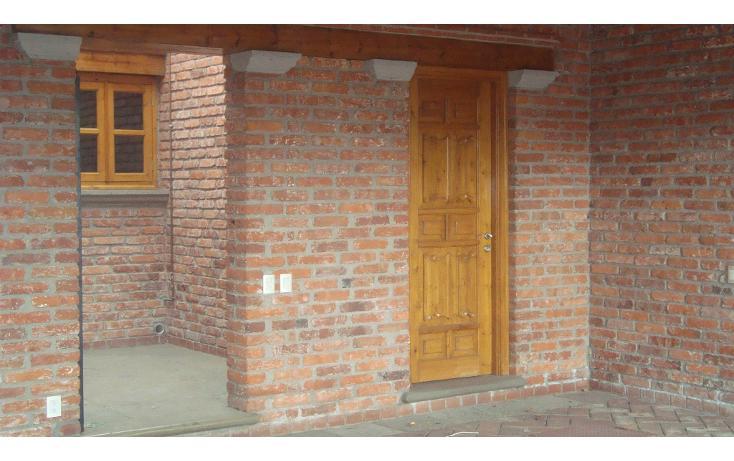 Foto de casa en renta en  , club de golf los encinos, lerma, méxico, 1303343 No. 06
