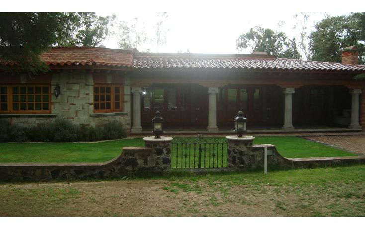 Foto de casa en renta en  , club de golf los encinos, lerma, méxico, 1303343 No. 08