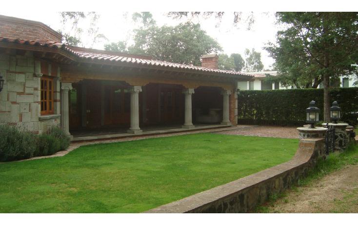 Foto de casa en renta en  , club de golf los encinos, lerma, méxico, 1303343 No. 09