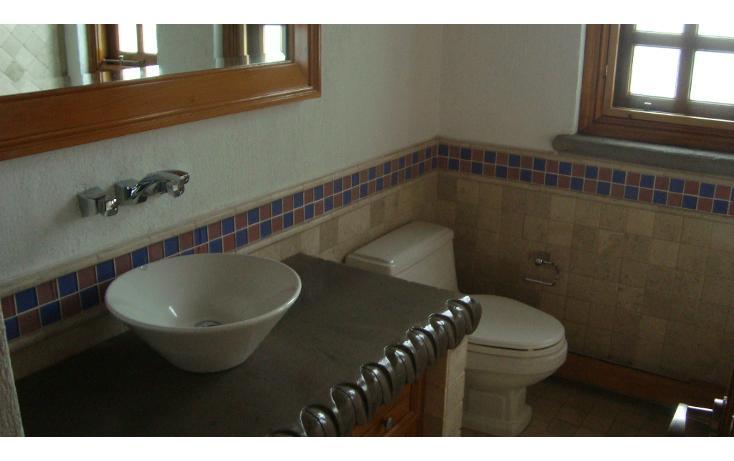 Foto de casa en renta en  , club de golf los encinos, lerma, méxico, 1303343 No. 13