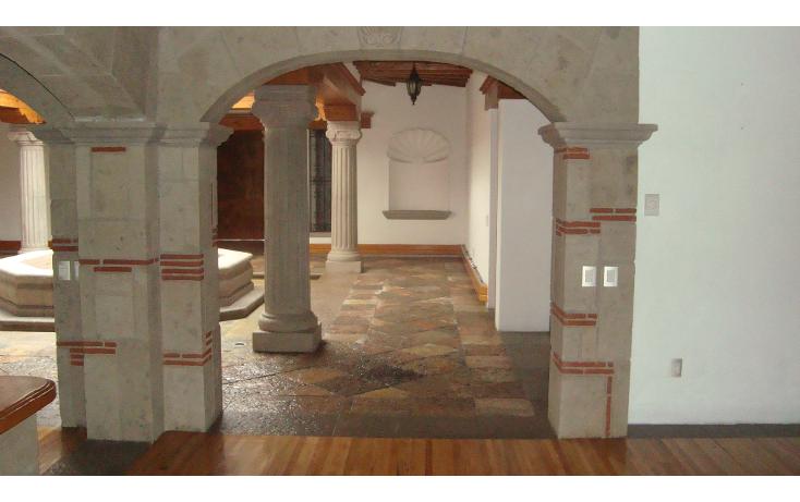 Foto de casa en renta en  , club de golf los encinos, lerma, méxico, 1303343 No. 14