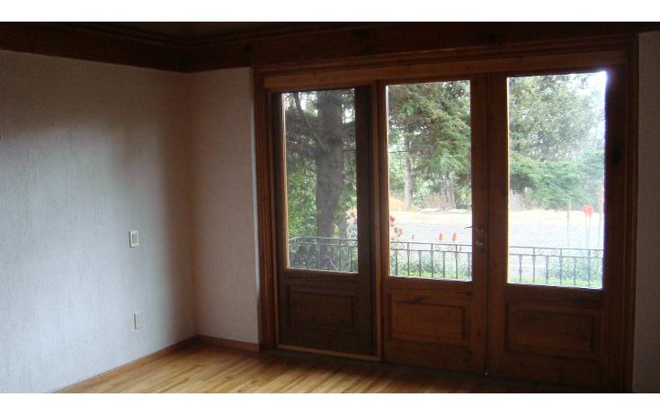Foto de casa en renta en  , club de golf los encinos, lerma, méxico, 1303343 No. 16