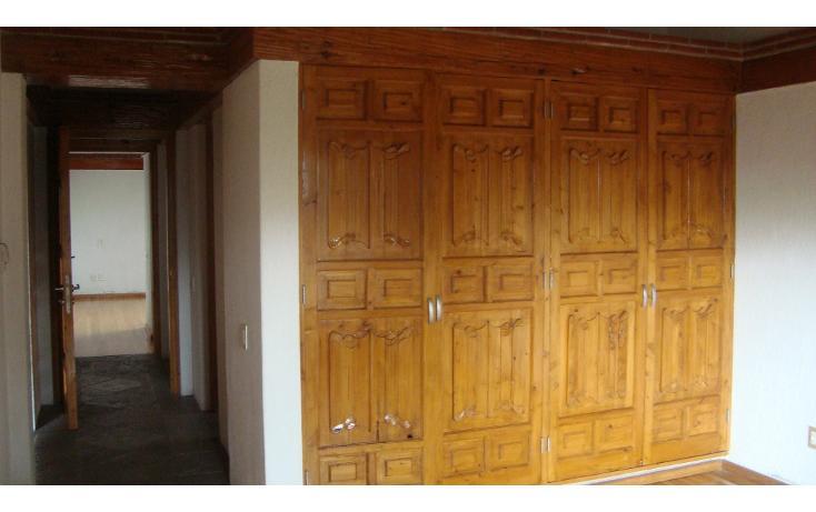 Foto de casa en renta en  , club de golf los encinos, lerma, méxico, 1303343 No. 17