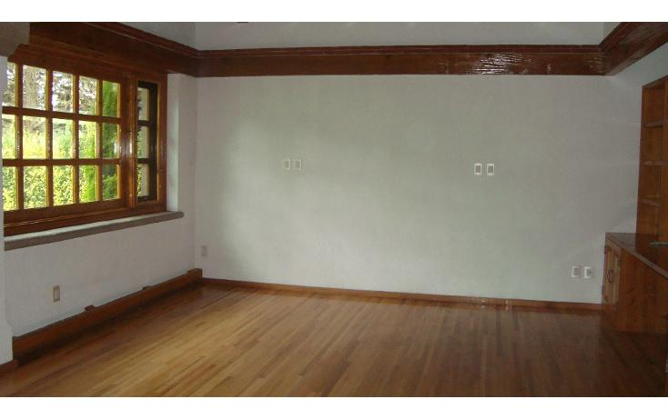 Foto de casa en renta en  , club de golf los encinos, lerma, méxico, 1303343 No. 19