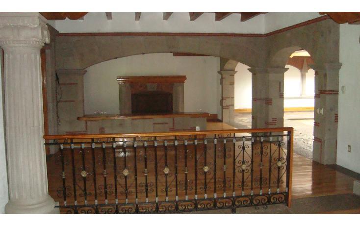 Foto de casa en renta en  , club de golf los encinos, lerma, méxico, 1303343 No. 21