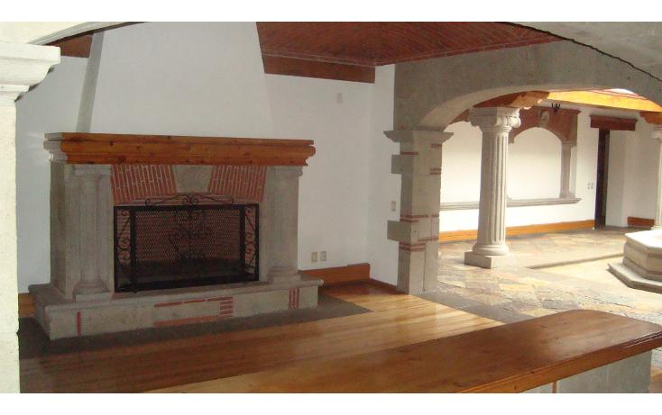 Foto de casa en renta en  , club de golf los encinos, lerma, méxico, 1303343 No. 23